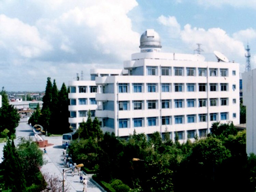 泰州学院图片